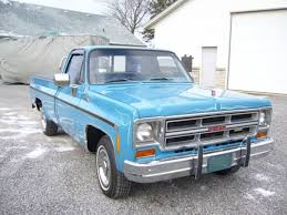 1976 GMC Sierra 1500 - Classic Car - Newfane, NY 14108 Ebay Buy Of The Week 1976 Gmc 1500 Pickup Brothers Classic Photo Gallery Lbz Pull Truck Chevy Lifted Blue Gmc Trucks Accsories And Royal Purple To Host Revealing Of Squarebody Syndicates Indy 500 Sierra Same As C10 Big Block West Coast Chevrolet Brochures Suburban Rally C3500 For Sale 106053 Mcg Brigadier Grain Truck Item Ay9559 Sold May 9 A 9500 Cventional Sales Brochure Sale Classiccarscom Cc1117029