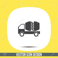 Cement Truck Vector Icon. Construction Industry Sign. Concrete ... Metal Outdoor Signs Vintage Trailer And Truck Glamping Funny Sign Rv Fileroad Sign Trucks Permittedsvg Wikimedia Commons Rollover Warning For Sharp Curves Vector Image 1569082 Crossing Mutcd W86 Us Safety Floor Marker Forklift Idenfication From Parrs Uk German Direction For A Route Stock Photo Picture And 15 Merry Christmas 6361 Craftoutletcom 3point Contact When Getting On Off Nhe14373 Symbol W1110s Free Images Road Street Car Isolated Transportation Truck