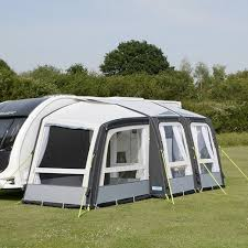 In Stock Caravan Air Awnings From Kampa | Big White Box Kampa Rally Air Pro 390 Grande Caravan Awning 2018 Sk Camping Plus Inflatable Porch 2017 Air Ikamp Caravanmotorhome In Stourbridge West Midlands Gumtree Left Pitching Packing With Big White Box Awnings Uk Supplier Towsure
