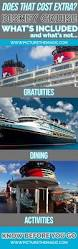 Disney Wonder Deck Plan by What U0027s Included Disney Cruise October 2017 Edition Does That