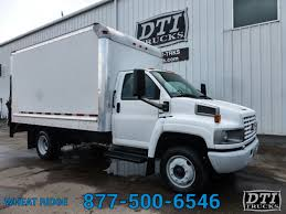 Used 2007 GMC C4500 In Wheat Ridge, CO