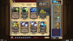 elemental overload post explorers tempo shaman hearthstone decks