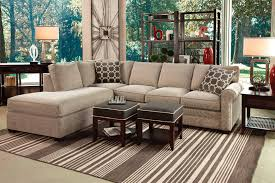 Bob Timberlake Living Room Furniture by Braxton Culler 728 Sectional Living Room Bedford Sectional