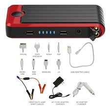 Top 10: What Is The Best Lithium Jump Starter Noco 72a Battery Charger And Mtainer G7200 6amp 12v Heavy Duty Vehicle Car Van Compact Clore Automotive Christie Model No Fdc Fleet Fast In Stanley 25a With 75a Engine Start Walmartcom How To Use A Portable Youtube Amazoncom Centech 60581 Manual Sumacher Se112sca Fully Automatic Onboard Suaoki 4 Amp 612v Lift Truck Forklift Batteries Chargers Associated 40 36 Volt Quipp I4000 Ridge Ryder 12v Dc In 20
