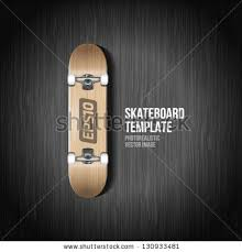 Pintail Longboard Deck Template by Skateboard Decks Stock Images Royalty Free Images U0026 Vectors