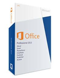 Microsoft fice 2013 Professional softwareports