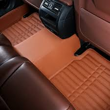 Bmw Floor Mats 2 Series by Customized Car Floor Mats For Bmw All Models 1 Series E81 E87 E82