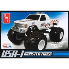 AMT USA-1 Monster Truck Model Kit (AMT672L/12) | Plastic Models | RC ... 2017 Winter Season Series Event 4 April 9 Trigger King R Amt Usa1 Monster Truck Model Kit Amt672l12 Plastic Models Rc Usa Stock Photos Images Alamy New Monster Truck Snapit Snaptite Snap Bigfoot Bigfoot Vs Rivalry Renewed 4x4 Official Site Plastic Model Kit 132 Maxpower News Top10rcmonstertrucks Returnsto Jam All About Horse Power Monster Truck By Foxwolf8783 On Deviantart It Andre Minis Flickr