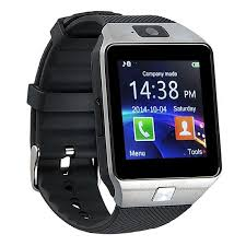 Amazon GZDL Bluetooth Smart Watch DZ09 Smartwatch Watch Phone