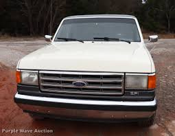1988 Ford F150 XLT Pickup Truck | Item EJ9793 | SOLD! April ... 1988 Ford Ranger Pickup T38 Harrisburg 2014 88 Truck Wiring Harness Introduction To Electrical F 150 Radio Diagram Auto F150 Xlt Pickup Truck Item Ej9793 Sold April 1991 250 On F250 Diagrams 79master 2of9 Random 2 Mamma Mia Together With Alternator Basic Guide News Reviews Msrp Ratings With Amazing Images Database