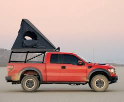 Ford Raptor Truck Soft Camper Top, Ford Truck Tent | Trucks ...