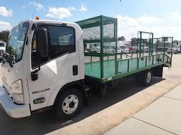 Used Isuzu Npr Trucks Used 2013 Isuzu Npr Landscape Truck For Sale ...