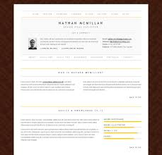 MinimalMe - Minimal HTML CV / Resume Template Cv Template Professional Curriculum Vitae Minimalist Design Ms Word Cover Letter 1 2 And 3 Page Simple Resume Instant Sample Format Awesome Impressive Resume Cv Mplate With Nice Typography Simple Design Vector Free Minimalistic Clean Ps Ai On Behance Alice In Indd Ai 15 Templates Sleek Minimal 4p Ocane Creative