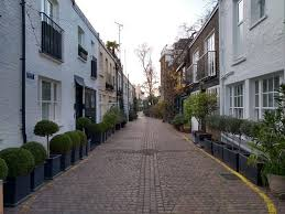 100 Mews Houses London Houses 4 By Rkibria On DeviantArt