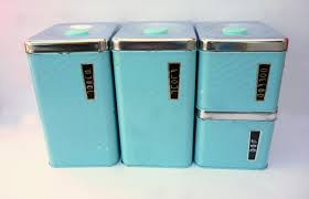 Savannah Turquoise Kitchen Canister Set by Turquoise Kitchen Canisters 100 Images Best 25 Kitchen