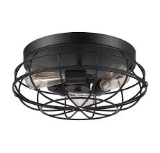 Terrific Rustic Flush Mount And Farmhouse Style Ceiling Lights With Lighting Track Brass