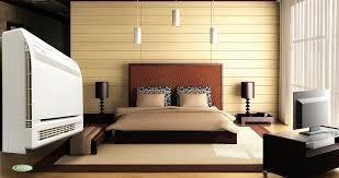 klimaanlagen für das schlafzimmer subag tech ag