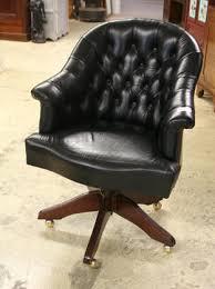 chaise bureau occasion nos meubles antiquités brocante vendus