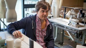 Maker Profile Alejandro Palandjoglou s Affordable CNC Chairs Tested