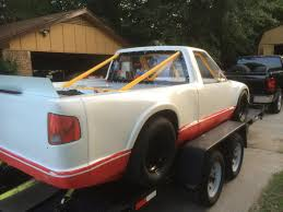 100 Arca Trucks Speed Truck Latemodel Race Racing S10 For Sale TrackJunkiesOrg