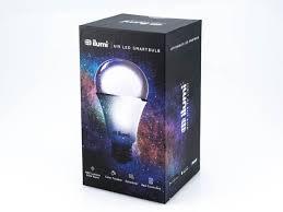 ilumi multicolor a19 led smartbulb mla1902w bulbs