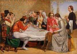 Beauty And Rebellion Pre Raphaelites In Liverpool