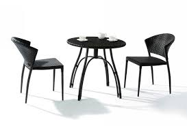 VG 02 Miniature Patio Table And 2 Chairs