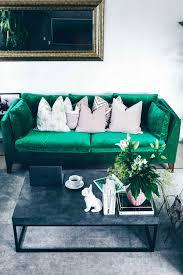 sofa grun ikea