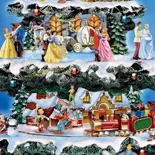 Plutos Christmas Tree Youtube by Amazon Com Disney Tabletop Christmas Tree The Wonderful World Of