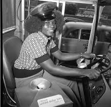 Mary Wallace, First Female Bus Driver For The Chicago Transit ... Arca Truck Series The Life Of A Teenage Girl Is One Thing Bengalurus First Female Garbage Driver Selfemployed 10 Years Later Truckerdesiree Girls In Cars Archives Legendarylist Cr England Careers University Of Memphis To Study Women Relationships On The Road Dating A Alltruckjobscom These Bold In Thar Are Taking Truckdriving Jobs Mans Death Rails Train Drivers Plea Public Over Rail Listenig Indian Song During Truck Driving By Female Driver Video Motsports Posed As Car Salesgirl And Shows Male Customers Youngest Trucker Youtube