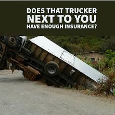 Truckers May Skimp On Insurance Says Boca Truck Accident Lawyer