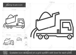 Dump Truck Vector Line Icon Isolated On White Background. Dump ... 42 Dump Truck Chelong Motor Photo Lojack System Helps Miami Police Department Recover A Stolen Truck Line Icon Stock Vector Rastudio 190729428 Ford F650 Unloading A Mediumduty Flickr China 3 Axles Side Tipper Trailer Tractor For 2007 Peterbilt 378 Advantage Funding Used Mercedesbenz Arocs3258tippbil Dump Trucks Year 2018 Used Isuzu Npr Dump Truck For Sale In New Jersey 11133 1987 Gmc Topkick 6000 Item Db3750 Sold March Jennings And Parts Inc Tarp Systems Tarping Tarpguy Complete Electric Wind Up Steel Bent Arm System Bodies To