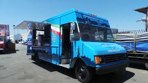Prince Of Venice Food Truck LA Stainless Kings