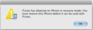 Fix Error 3194 in iTunes iPhone Restore or Updating [Solved