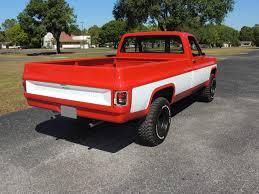 100 Chevy Truck Body Styles 1985 C10 Brad M LMC Life