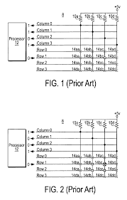 Dresser Couplings Style 38 by Patent Us7151432 Circuit And Method For A Switch Matrix And