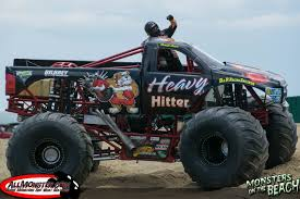 Heavy Hitter | Monster Trucks Wiki | FANDOM Powered By Wikia Monsters Monthly Event Schedule 2017 Find Monster Jam Miami 2013 Madusa Freestyle Youtube The Monster Blog Contact Us Simmonsters Truck Images Sudden Impact Racing Suddenimpactcom You Will See At In All The Coolest 2016 Sydney Advanceautopartsmonsterjam Tickets Askaticket Advance Auto Three Shows And A Sunrise Fl