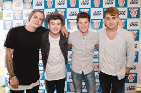 rixton announce details of debut album let the road