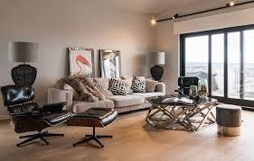 penthouse d150 joshualux innenarchitektur minimalistische