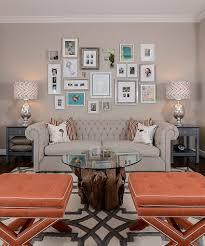 Living Room Wall Art Decor Ideas Beige Corner Wood Tv Stand Brown Dining Sets