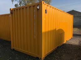 100 Cheap Sea Containers 20FT Sea Containers With Shelves References Mechanic