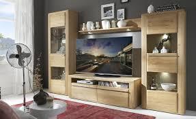 Anbauwand Wohnzimmer Mã Bel Woodford Wohnwand Leeds Gefunden Bei Möbel Höffner Wohnen