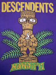 Dead Kennedys Halloween Meaning by Descendants Hawaii U002717 Punk