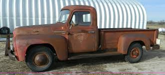 1955 International R120 Pickup Truck | Item J5150 | SOLD! Ap... Hannover Sep 20 Man Diesel Truck From 1955 At The Intertional Old Stock Photos Cali_ih_r100 Scout Specs Modification Harvester R100 Fast Lane Classic Cars Photo Dcf405 Golden Age Of Ebay Co R132 Vintage Autolirate R110 34 Ton Erskine Exterior Color Red R120 Ton Truckantiqueclassic 1951 1952 1953 1954 Intertional Harvester Pickup Truck 3 Row