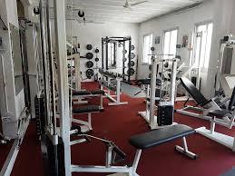 club salle de sport à royan