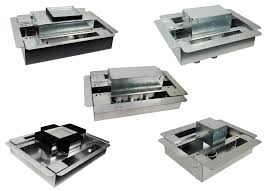 Legrand Floor Boxes Rfb4 by Floor Boxes Meet And Exceed Ul Fire Classification Requirements