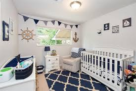 Traditional Nursery with High ceiling & Carpet in BREMERTON WA