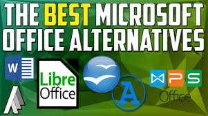 The Best Free Microsoft fice Alternatives 2017