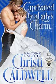 Captivated By A Ladys Charm Lords Of Honor Book 2