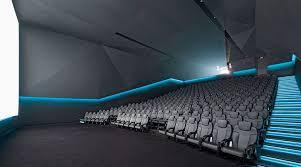 les ciné gaumont pathé vont ouvrir 7 salles dolby cinema en